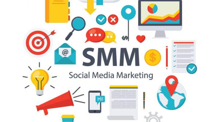 SMM-продвижение: определяем цели и план публикаций