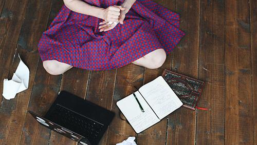 Как выполнить задачу в срок? Например, написать пост в Инстаграм.
